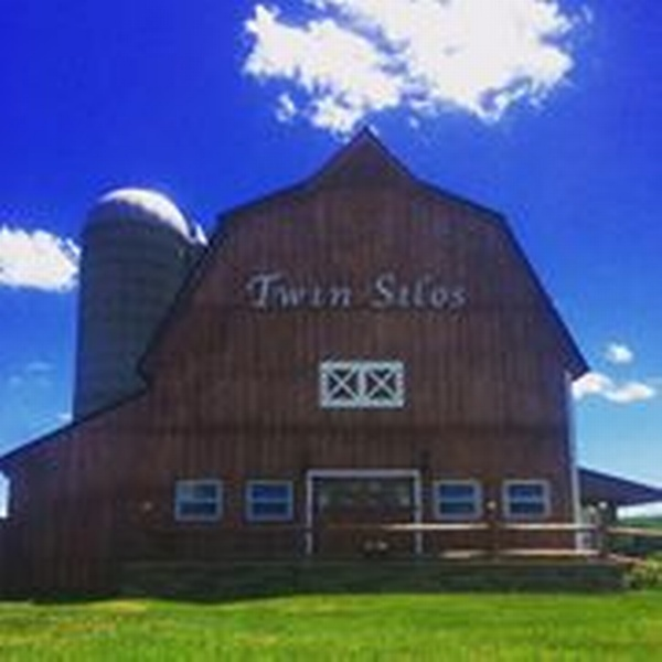 Twin Silos Event Center