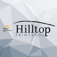 Hilltop Printshop, The Arc of Livingston-Wyoming