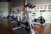 Spinnanagans Spin Studio, Dansville NY (c) Livingston County Chamber of Commerce