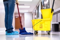Hilltop Cleaning Services, The Arc of Livingston-Wyoming