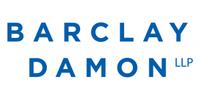 Barclay Damon LLP