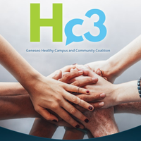 Geneseo's Healthy Campus and Community Coalition