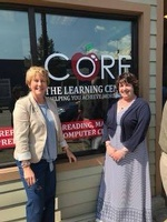 CORE The Learning Center