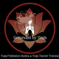 Grounded By Yoga Studios & Yoga Teacher Training Center, LLC