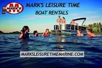 Mark's Leisure Time Marine