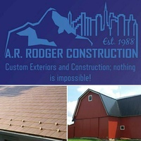 A. R. Rodger Construction