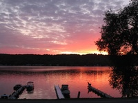 Conesus Lake Campground