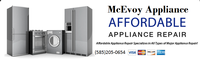 McEvoy Appliances
