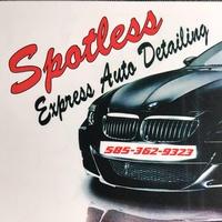 Spotless Express