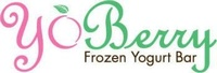 YoBerry Frozen Yogurt