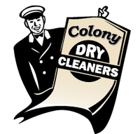 Colony Dry Cleaners & Laundromat
