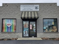 Livingston Eye Care