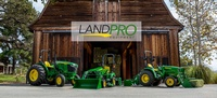 LandPro Equipment, LLC