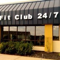 Fit Club 24/7 of Geneseo