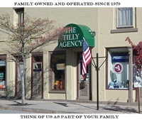 The Paul F. Tilly Agency, LLC