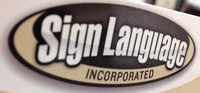 Signlanguage, Inc.