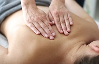 Sally Roberts, LMT Massage Therapy
