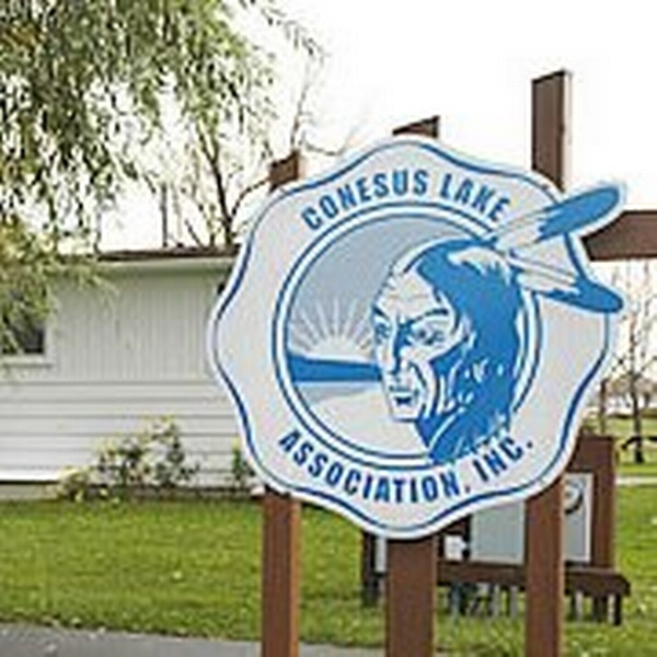 Conesus Lake Association