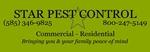 Star Pest Control