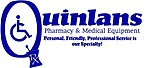 Quinlan's Pharmacy, Medical Equipment and Supply