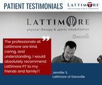 Lattimore of Avon Physical Therapy