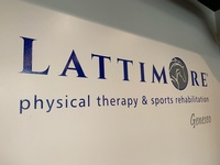 Lattimore of Geneseo Physical Therapy