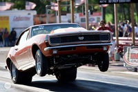 Empire Dragway
