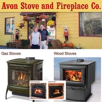 Avon Stove & Fireplace Co.