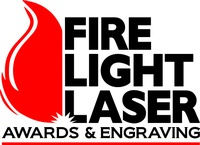 Fire Light Laser - Awards & Engraving