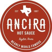 Ancira Hot Sauce