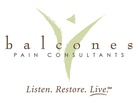 Balcones Pain Consultants