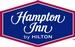 Hampton Inn Kyle