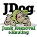 JDog Junk Removal & Hauling Hays County