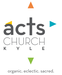 ACTS Church Kyle