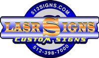 LASR Signs