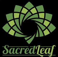 Sacred Leaf Zero CBD