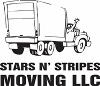 Stars N' Stripes Moving LLC