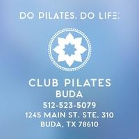Club Pilates Buda
