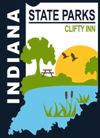 Clifty Inn & The Falls Restaurant - Clifty State Park