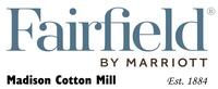 Fairfield Inn & Suites Cotton Mill
