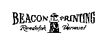 Beacon Printing/Corner Frame Shop