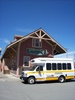 Stagecoach Transport