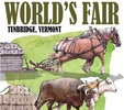 Tunbridge World's Fair