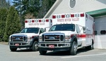 White River Valley Ambulance