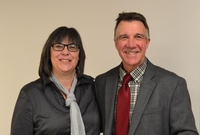 Legislative Breakfast with Phil Scott