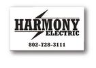 Harmony Electric P.C.