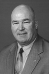 Leo Connolly, Financial Advisor