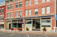 Downtown Randolph Branch