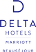 Delta Beauséjour by/par Marriott