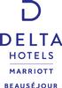 Delta Beauséjour by/par Marriott